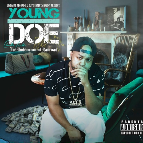 YOUNG DOE's avatar