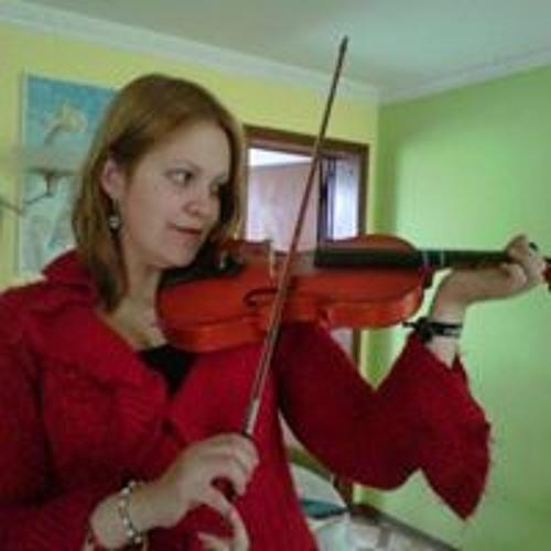 Clara Robayo's avatar
