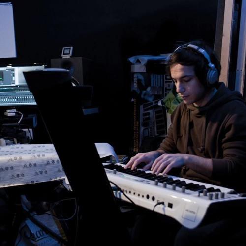 Robert Farrugia's avatar