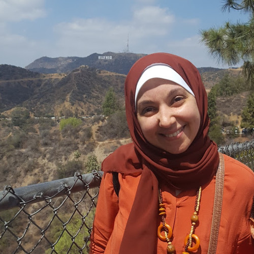 Yomna Elsayed's avatar