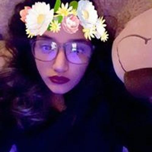 Yvette Munoz's avatar