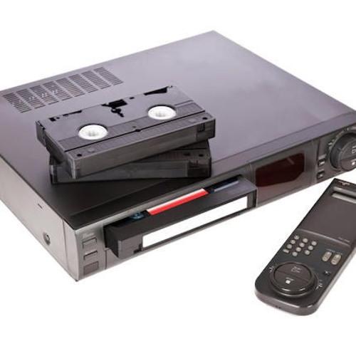 THE VCR RETURNS's avatar