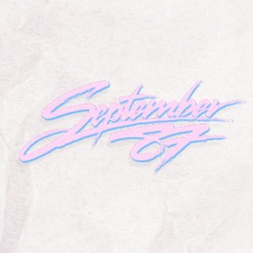 SEPTEMBER 87's avatar
