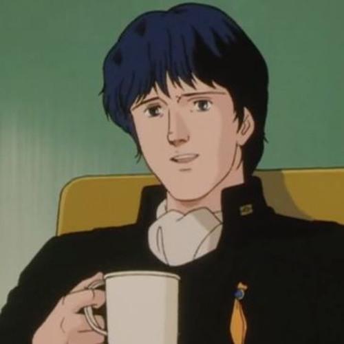 Dan Patt's avatar
