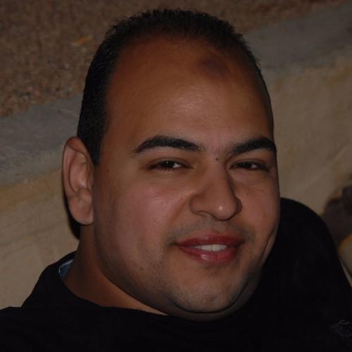 Mohamed Hassan Atiba's avatar