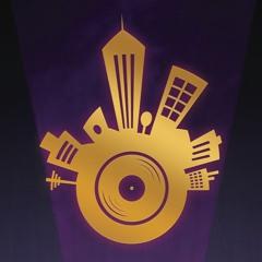 Vinyl City Gold