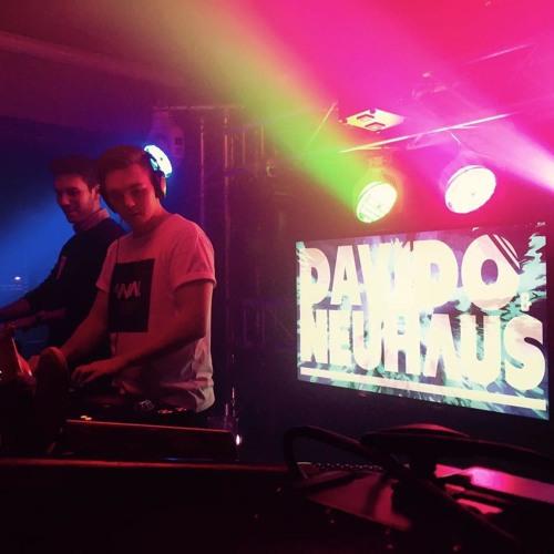 Davido&Neuhaus's avatar