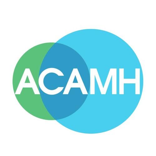 ACAMH's avatar