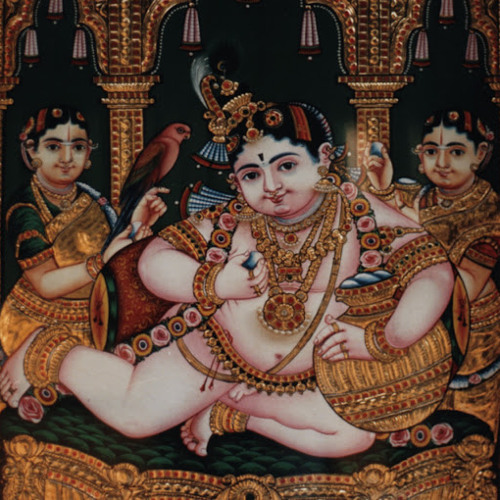 Muthukrishnan Srinivasan's avatar