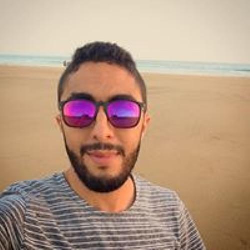 Mohammed Naâmane's avatar