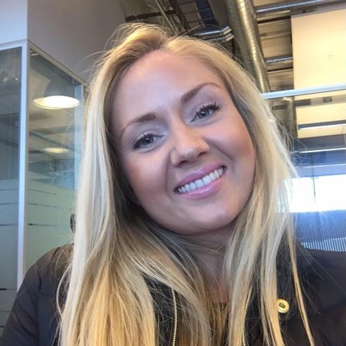 Amalie Sofie Fjermedal's avatar
