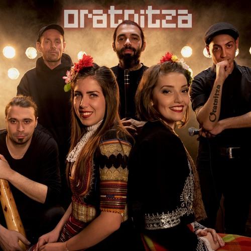 Oratnitza's avatar