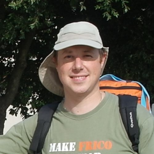 Christian Romanini's avatar