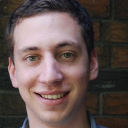 Alex Blumenstein's avatar