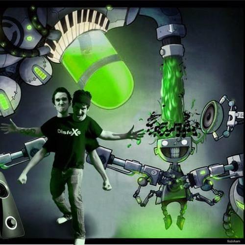 DisleX6's avatar