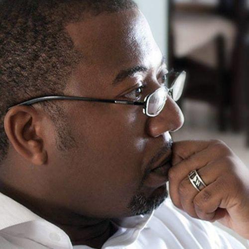 Christopher K Wright's avatar