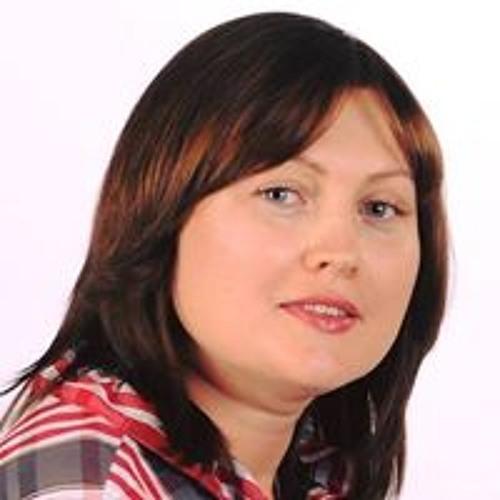 Anna Permiakova's avatar