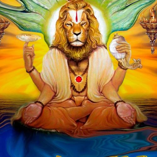 Sleeping Narasimha's avatar