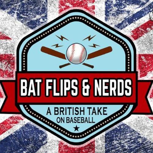 Bat Flips & Nerds's avatar