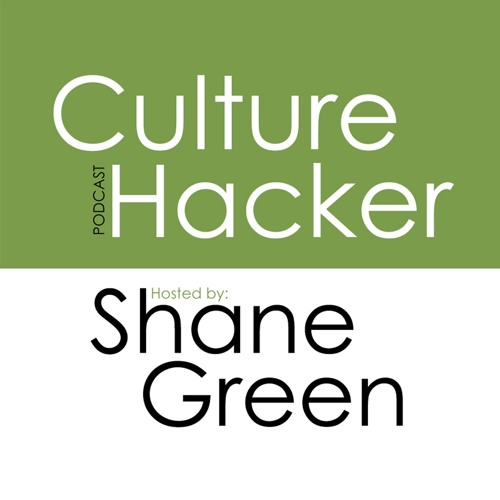 Culture Hacker Podcast's avatar