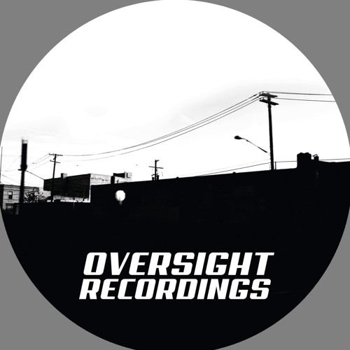 Oversight Recordings's avatar