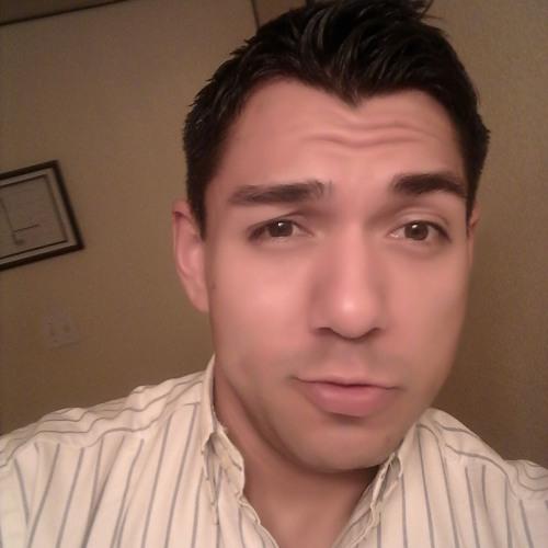 Gil Martinez's avatar