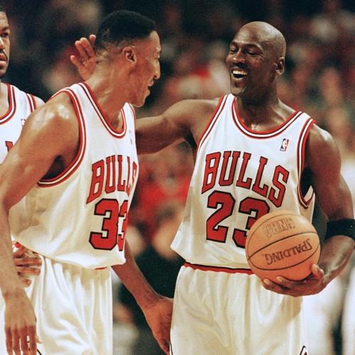 Tuo 96' Bulls's avatar