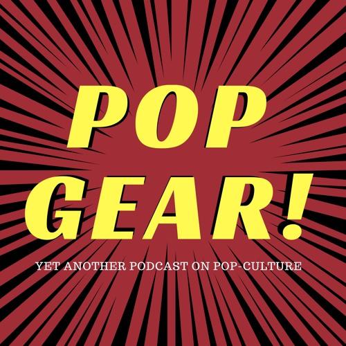 Pop Gear Podcast's avatar