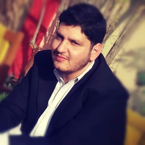 Nowsherwan Nabi's avatar