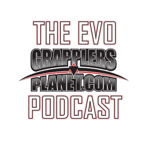 The EVO Grappler's Planet Podcast's avatar