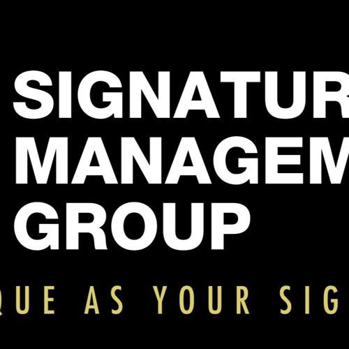 Signature Management Group's avatar