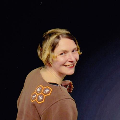 Karoline Gardener's avatar