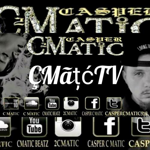 CMatic BEATZ ©2015's avatar