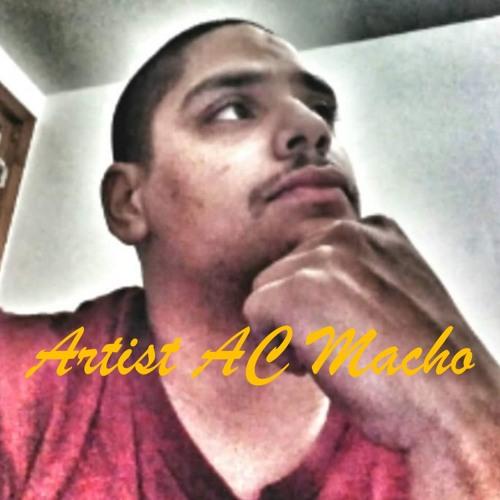 ArtistACMacho's avatar