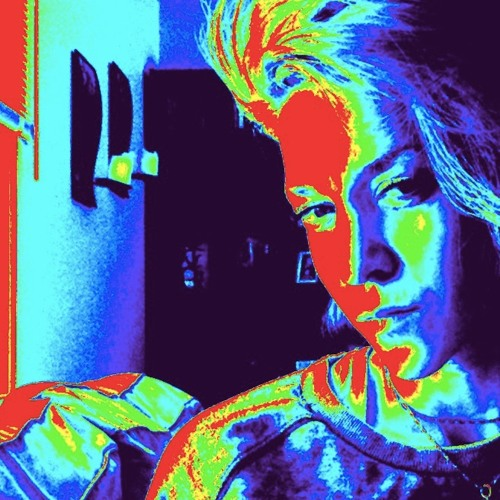 Jocelyn Anastasia's avatar