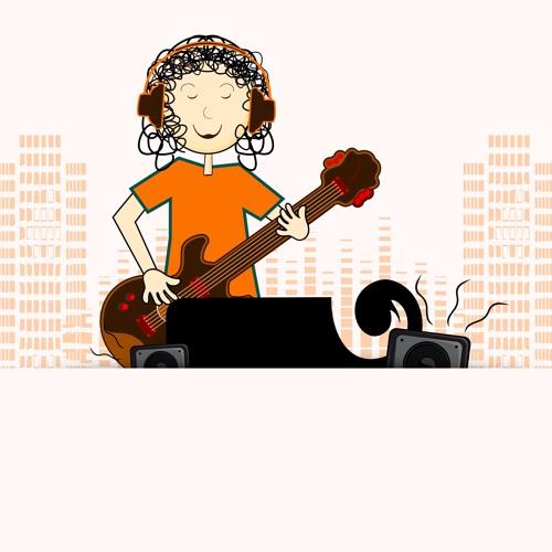 Meg Music's avatar