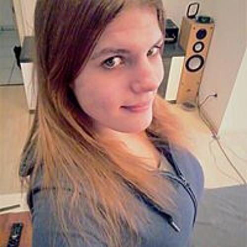 Mareike Halteinfach's avatar