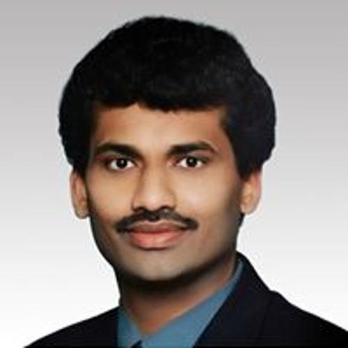 Sridhar Obilisetty's avatar