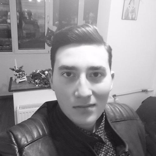 Romeo Croitoru's avatar