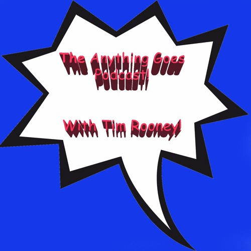 The Anything Goes Podcast!'s avatar