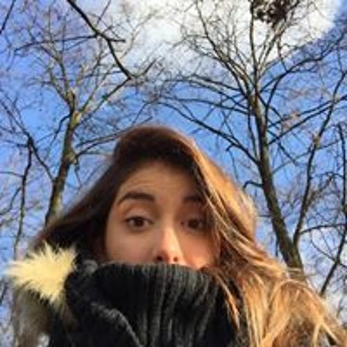 Anne Dörsam's avatar