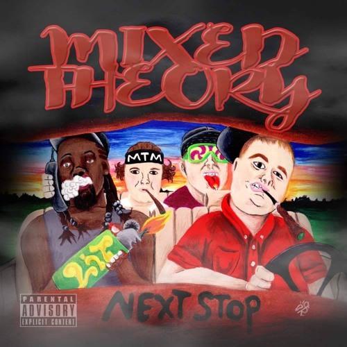 Mixed Theory's avatar