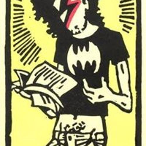 Jazmin Paraguayo's avatar