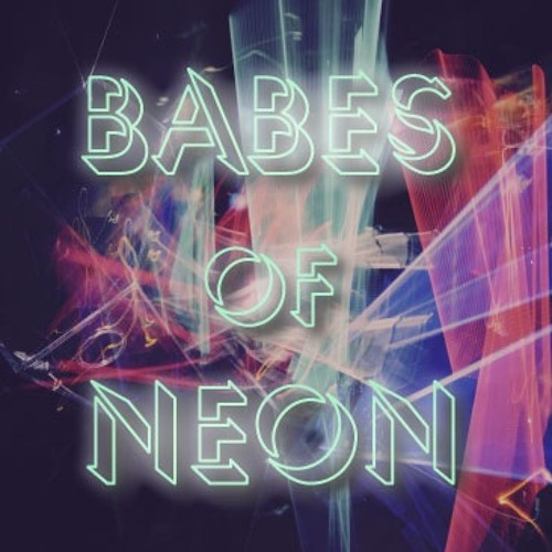 BABES OF NEON's avatar