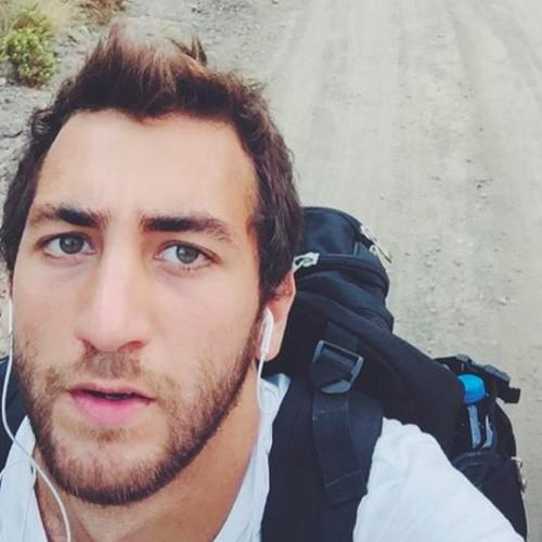 Mehmet Can Yilmaz's avatar