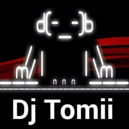 Dj Tomii's avatar