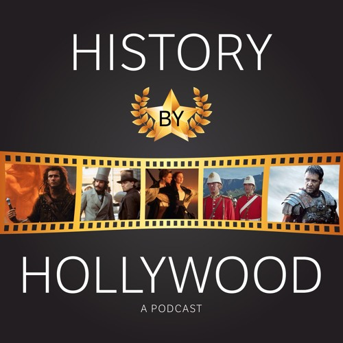 History by Hollywood's avatar