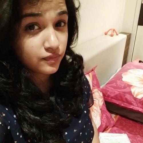 Ankita Suresh's avatar
