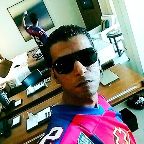 Dj-Sirocco Kuw's avatar