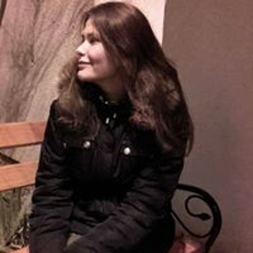 Iulia Stroia's avatar